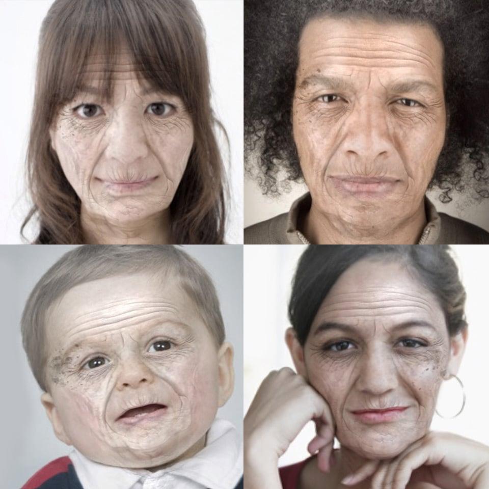 20 Aplikasi Transformasi Wajah Terbaik Untuk Mengubah Wajah Anda Coolkas